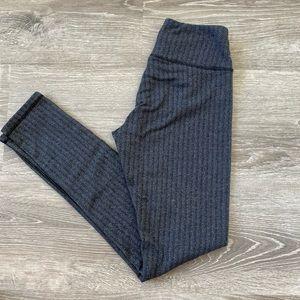 Kyodan Knit Legging